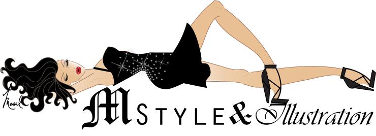 MSTYLE&ILLUSTRATION