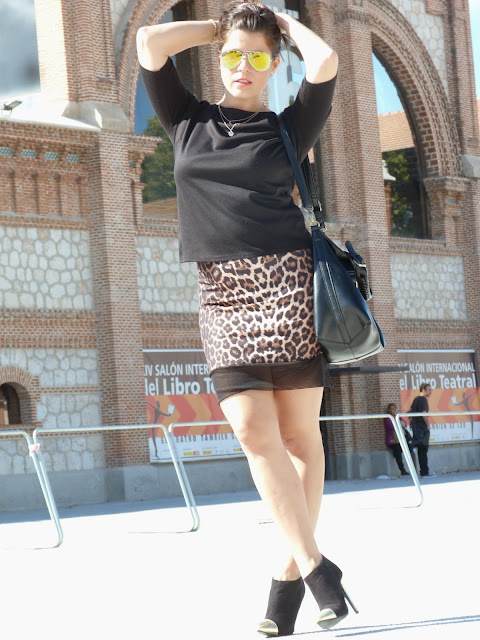 falda leopardo 4