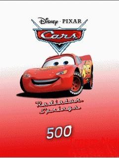 Juego LG Cars