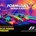 Fórmula 1: Grid de largado GP do México 2015