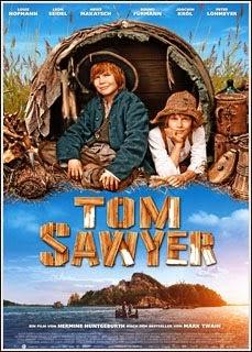 Assistir Filme Tom Sawyer Dublado Online