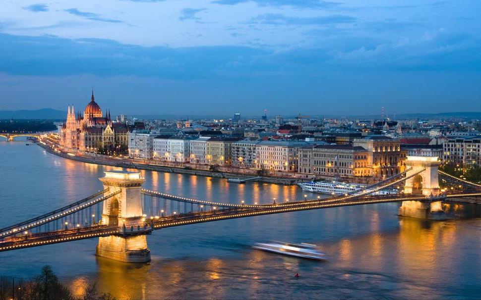 Ciudades increibles: junio 2015