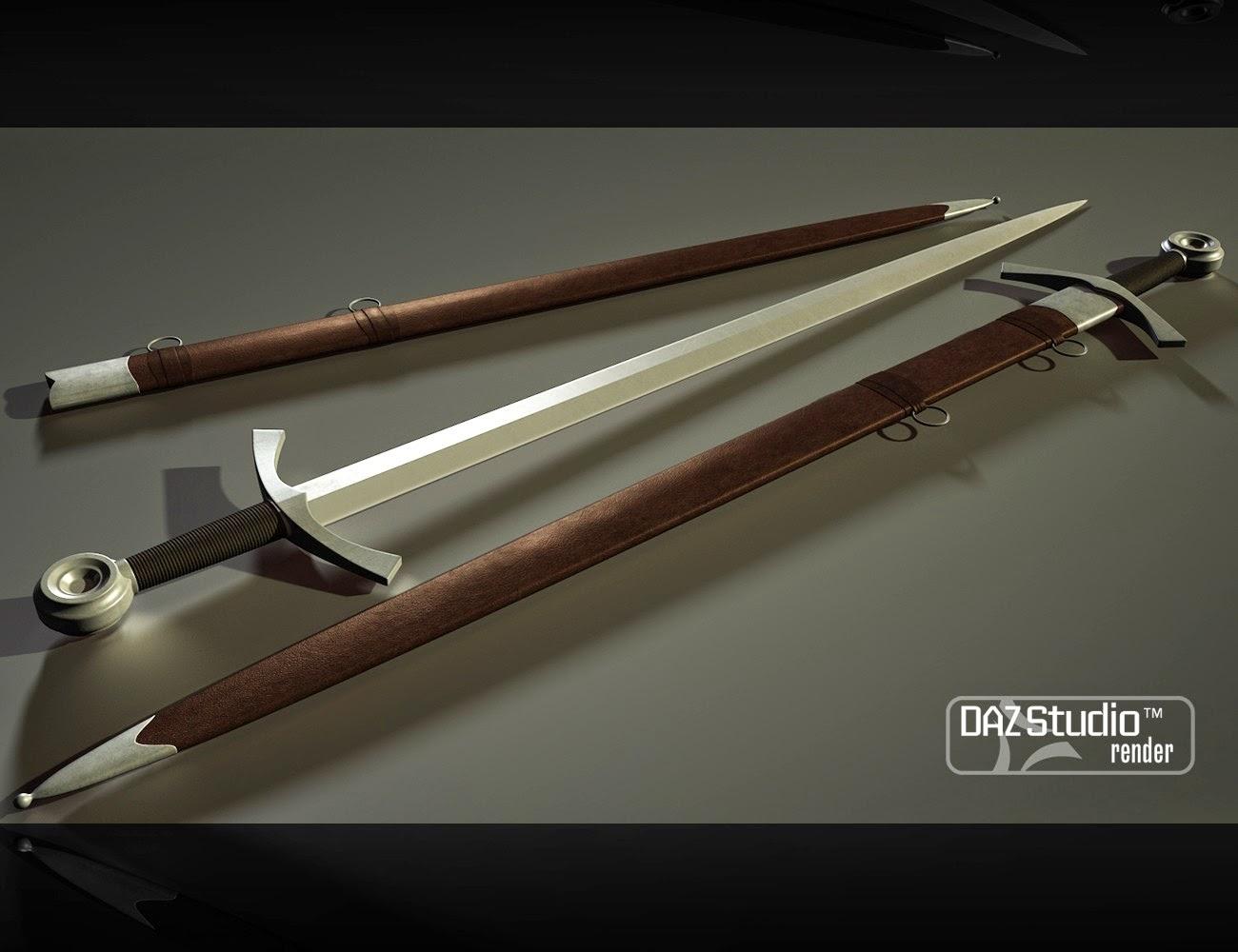 Fantastique armes Collection 3