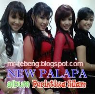 New Pallapa Peristiwa Silam Full Album