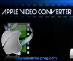 تحميل برنامج Apple Video Converter Factory 3.0 مجانا