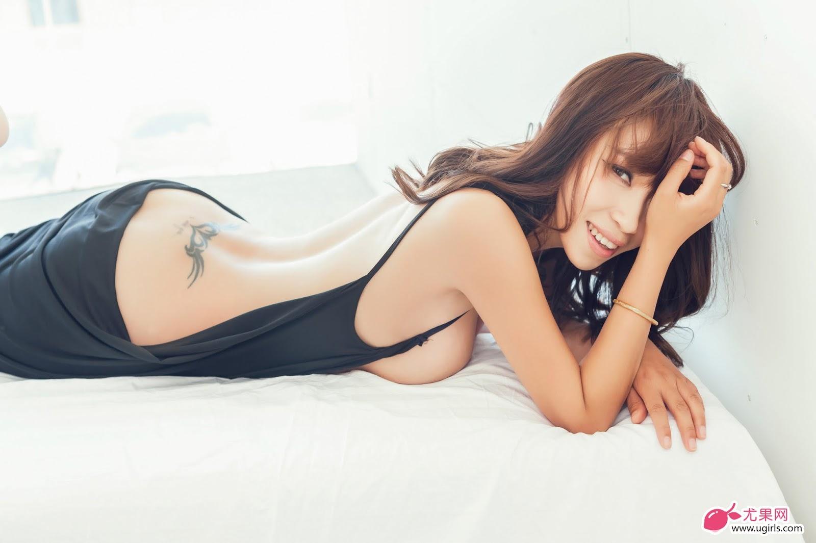DLS 0183 - Hot Girl Ugirls No.021 Model: 田依依