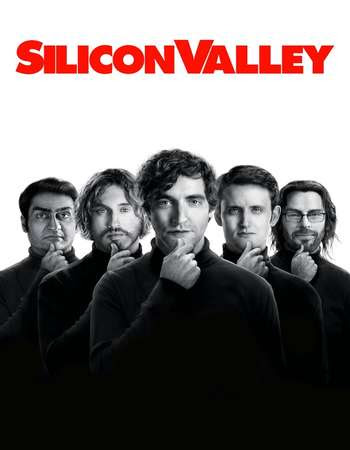 Poster Of Silicon Valley Season 05 2018 Watch Online Free Download
