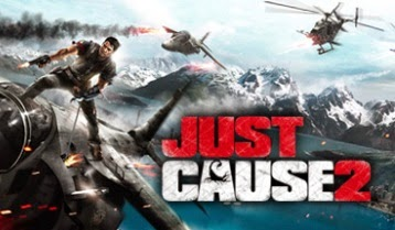 Download Just Cause 2 Repack PC Games