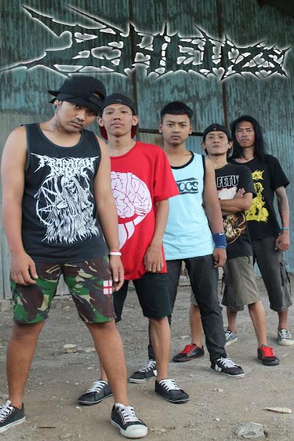 Zheuzs Band Indie Dari Nganjuk Jatim Indonesia