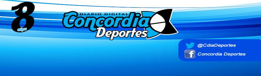 Banner concordia deportes