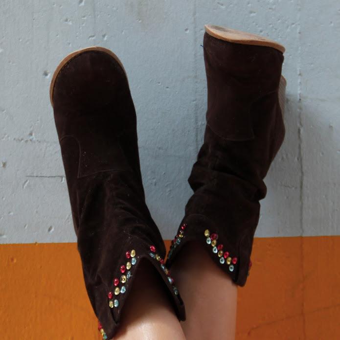 DIY Schuhe