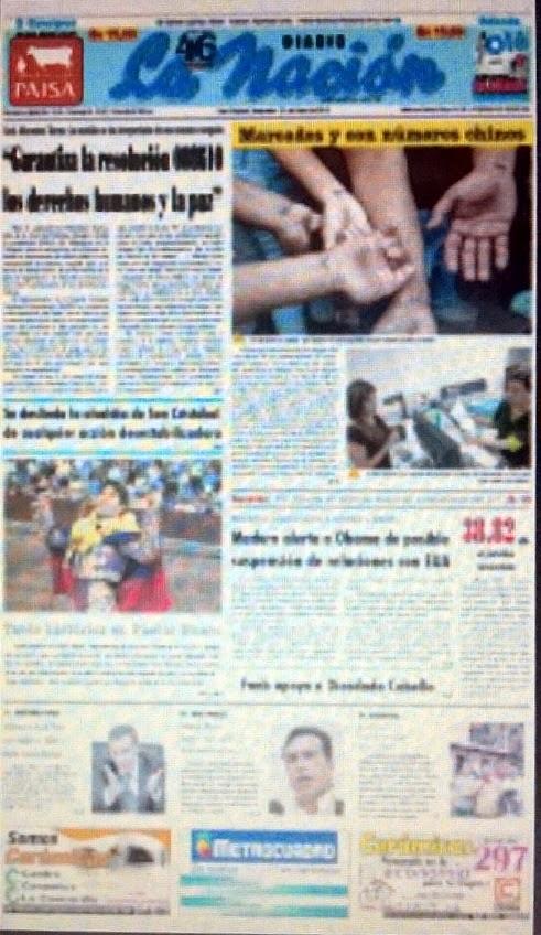 Estado Táchira-Venezuela | 'Garantiza la Resolución 008610 los derechos humanos y la paz'