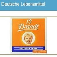 Deutsche Lebensmittel