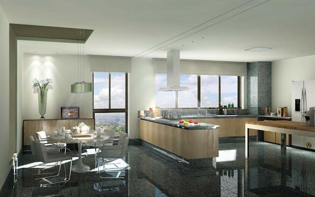 Cozinha Com Sala De Jantar Grande ~ Decoratiuni Gradina, design gradina  blog Bucatarie moderna, idei si