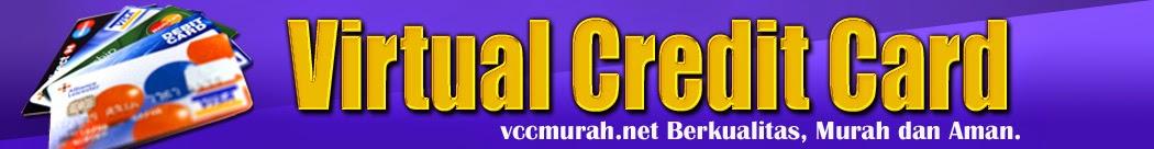 Jual VCC Murah