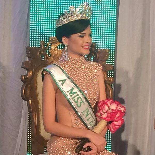 Miss Venezuela Internacional