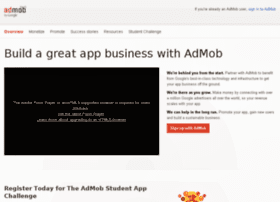 how much do admob pay for ads