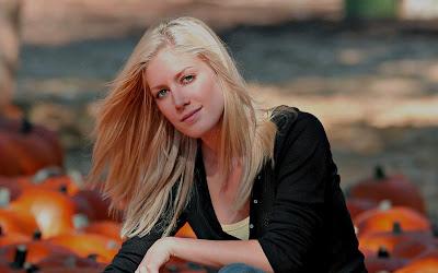 Heidi Montag Hot Wallpaper