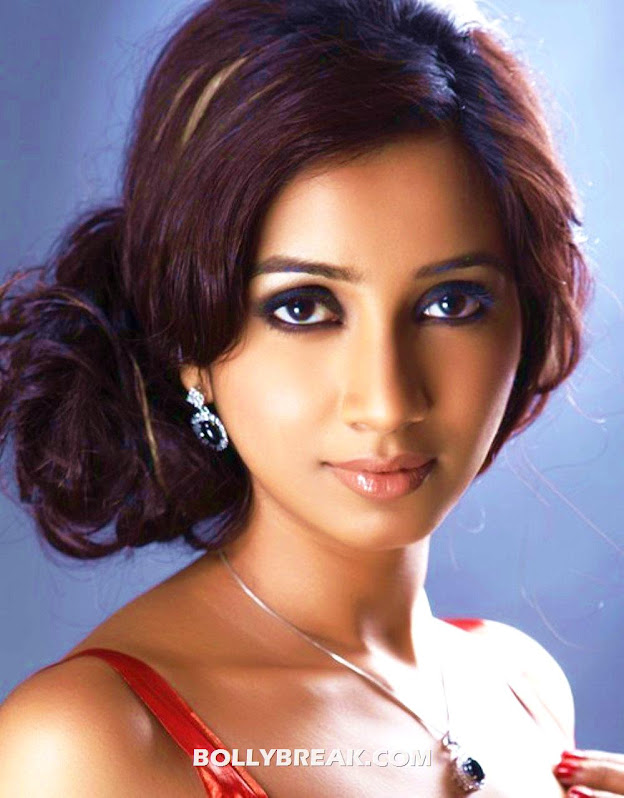 shreya ghoshal Hot Pics