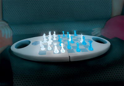 Cool and Unusual Chess Sets (15) 4