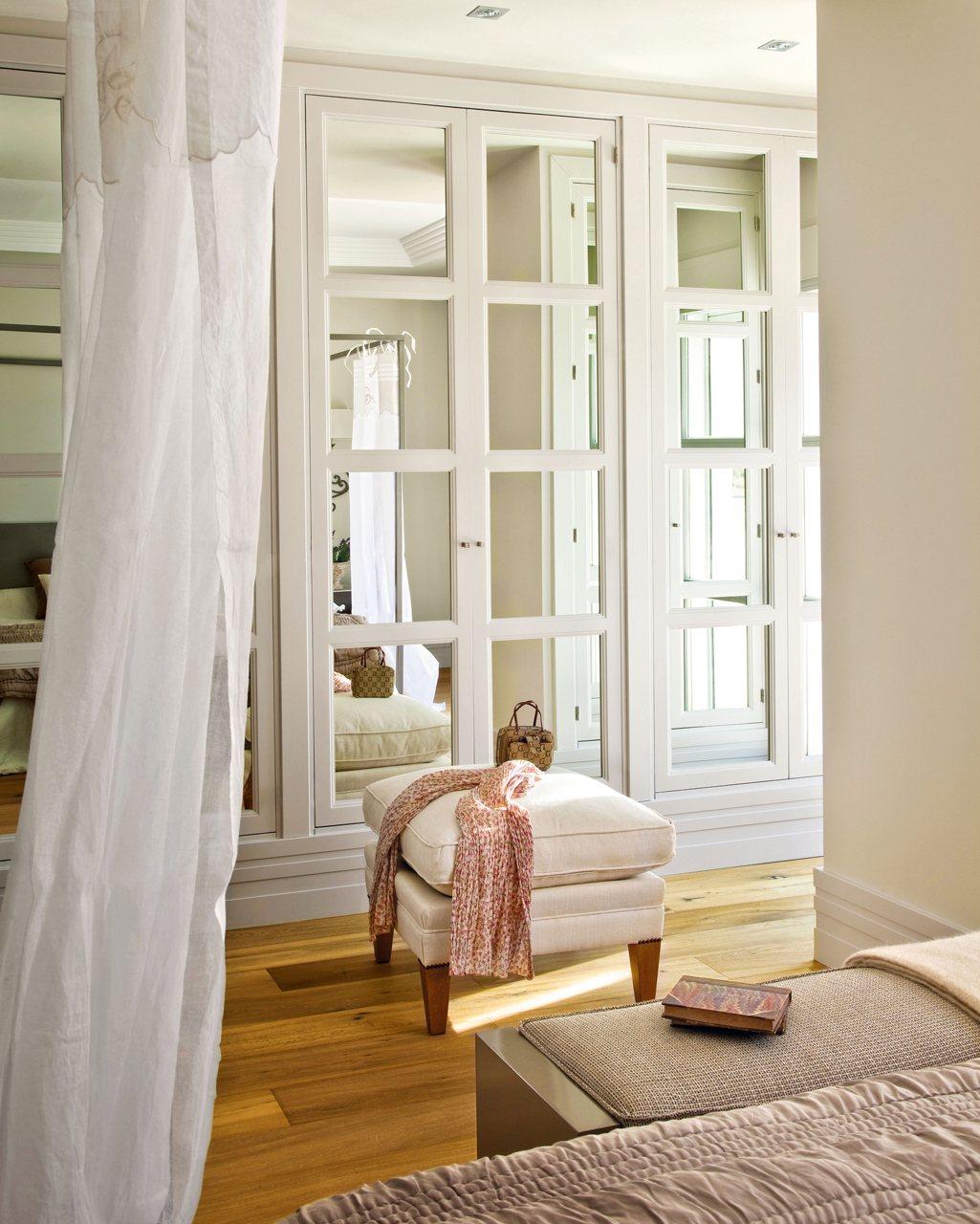 Blog by nela decora tu casa con espejos decorate your for Armario con espejo