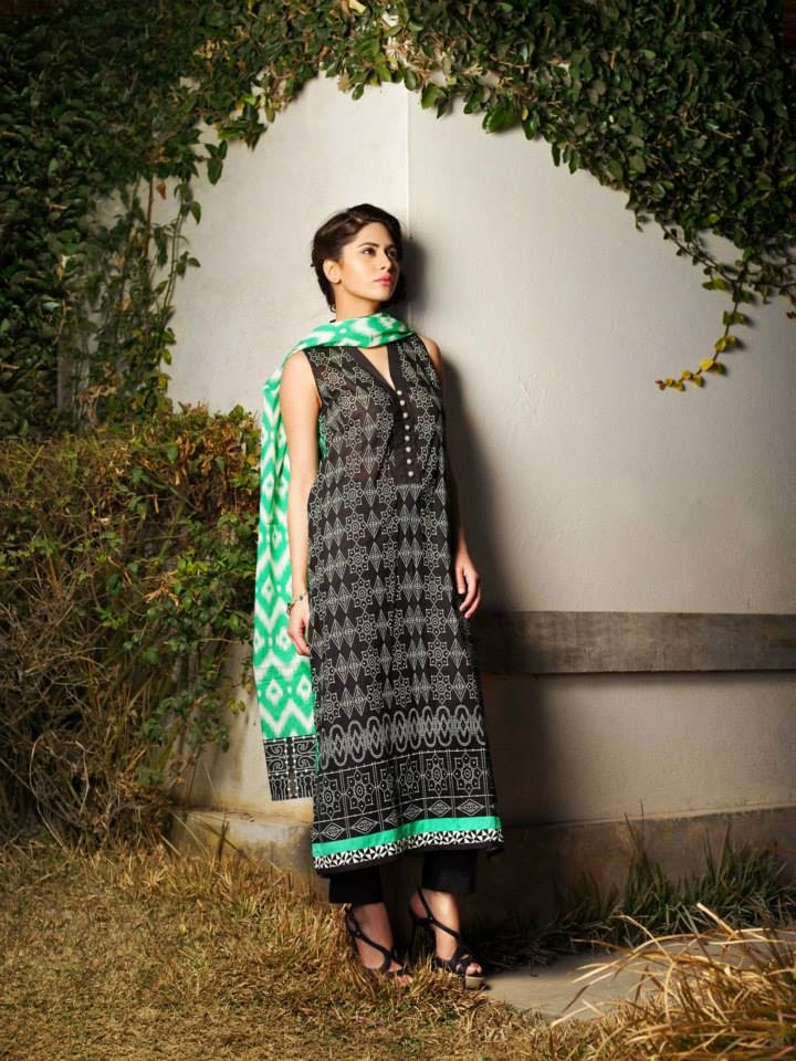 Khaadi new collection 2015