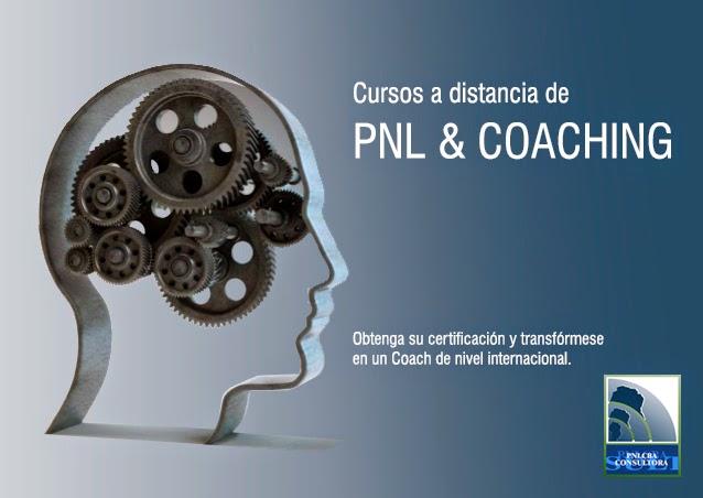 PNL y Coaching - Modalidad a distancia