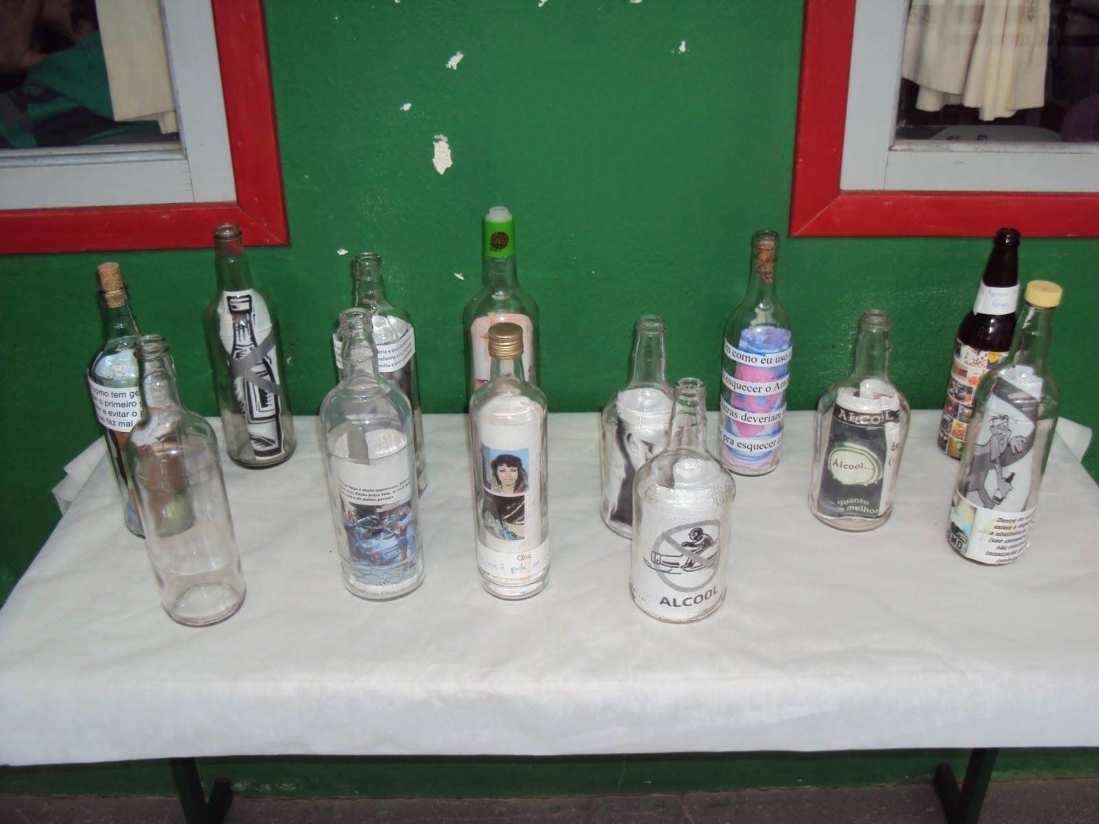 Que ciências estudam o alcoolismo