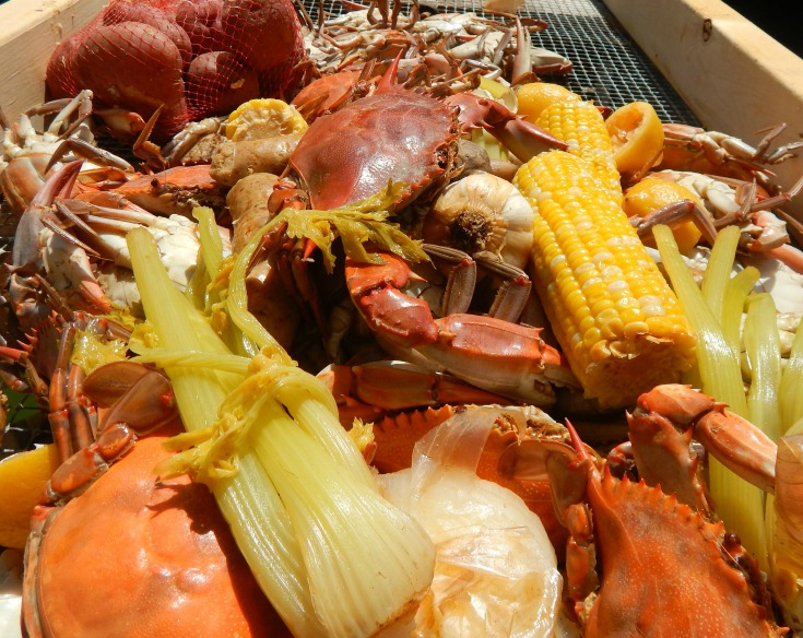 how to kill a blue crab before cooking