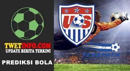 Prediksi United States U23 vs Honduras U23