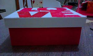 Caja de 16x16