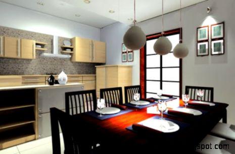 Desain Interior Tata Ruang Rumah Minimalis