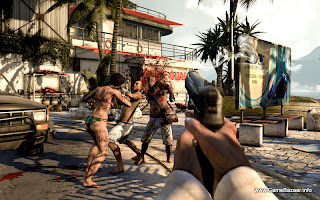 Download Compressed Dead Island Bloodbath Arena PC Game