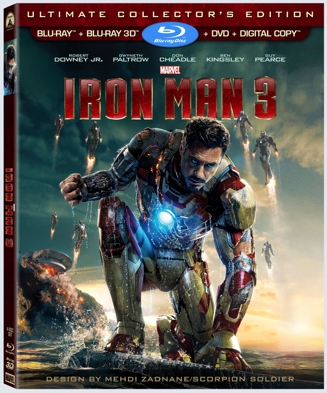 iron man 3 free game