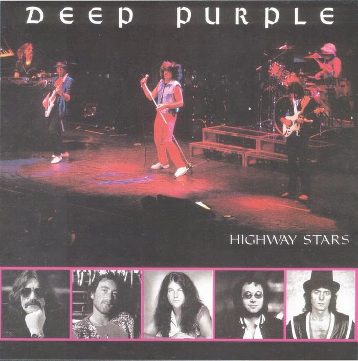 rock anthology deep purple highway stars 1984 flac