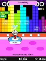Musiccity 114 - phiên bản auditon trên điện thoại