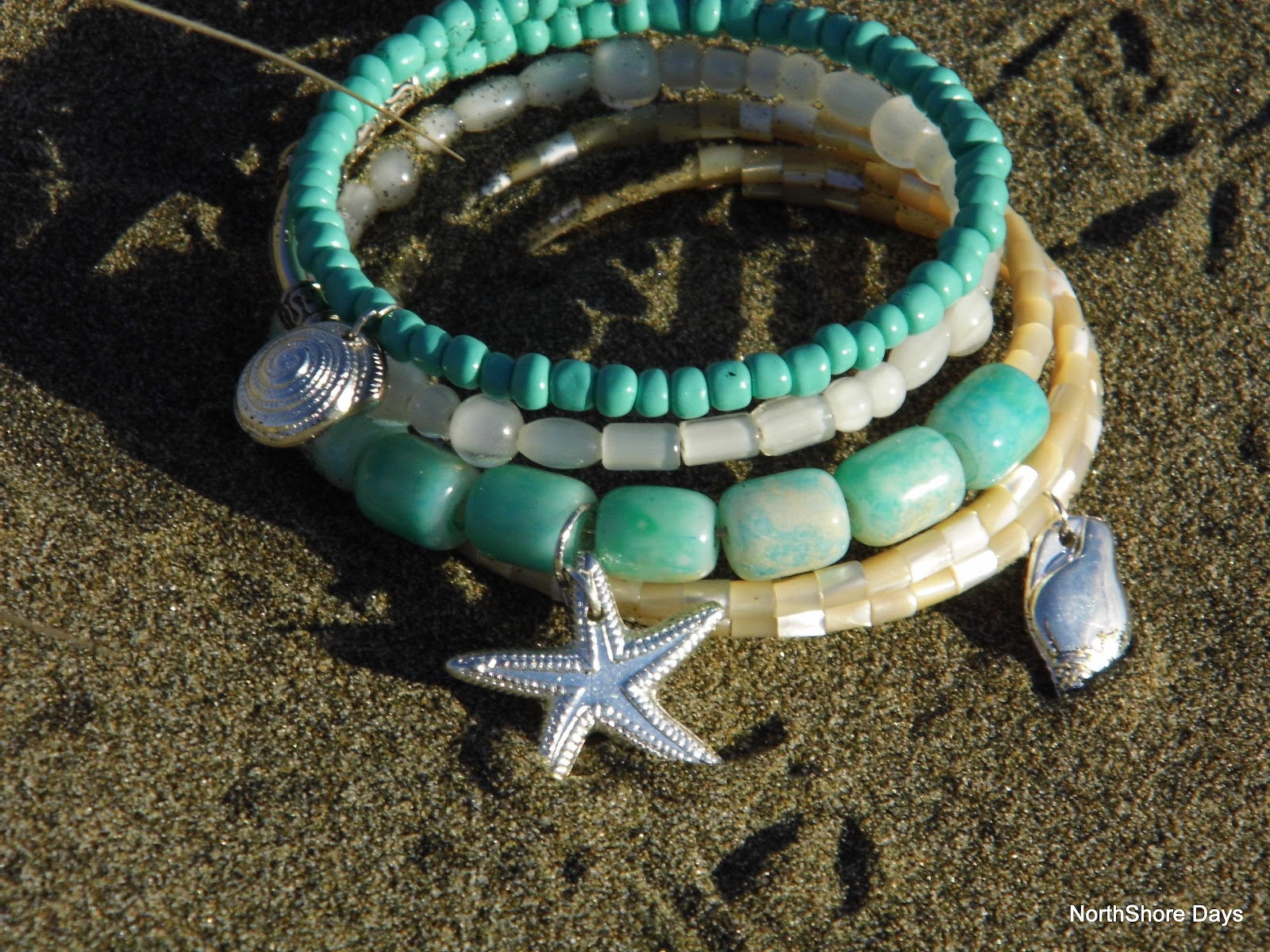 coastal products bangle necklace adirondack passion bracelet transformation beachy asset