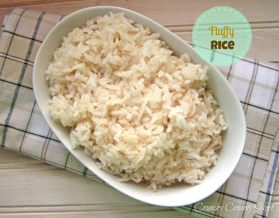 April+934a1 Kitchen Know How: The Fluffiest Rice Ever