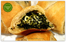 Spanakopita Crescent Roll