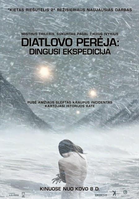 Mật Mã Dyatlov ...