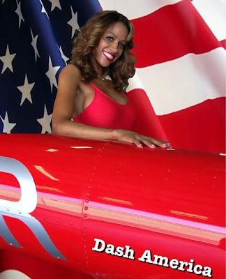 Stacey Dash Support Mitt Romney