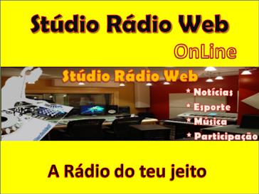 Studio Rádio Web