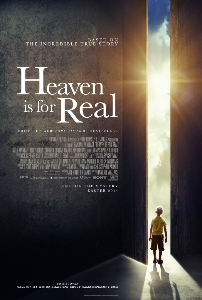 Heaven is for Real 2014 Brrip  tainies online oipeirates