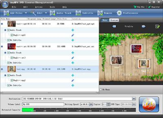 AnyMP4 DVD Creator For Mac Serial Number Free Download