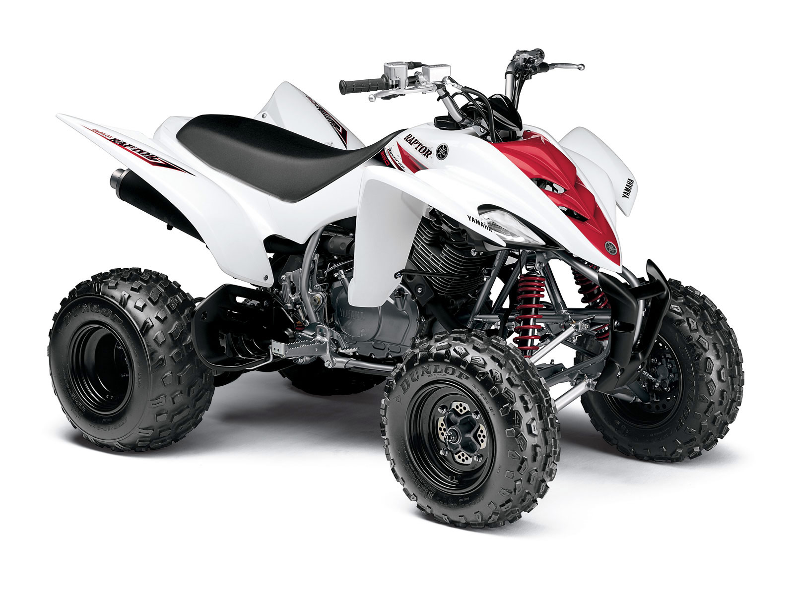 ATV pictures | 2010 YAMAHA Raptor 350