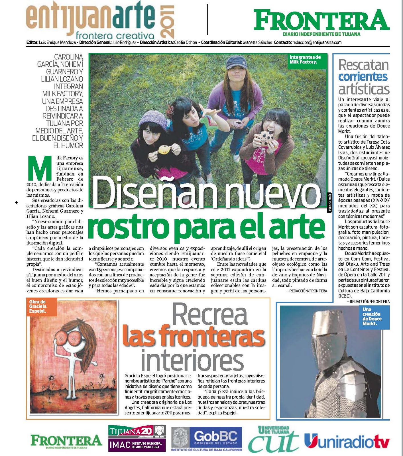 Related keywords suggestions for periodico frontera for Noticias de espectaculo mexicano