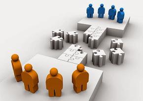 Comunidade Áreas de Integração