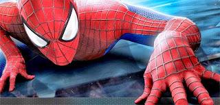 Teknologi Baru Ini Terinspirasi Dari Spider-Man