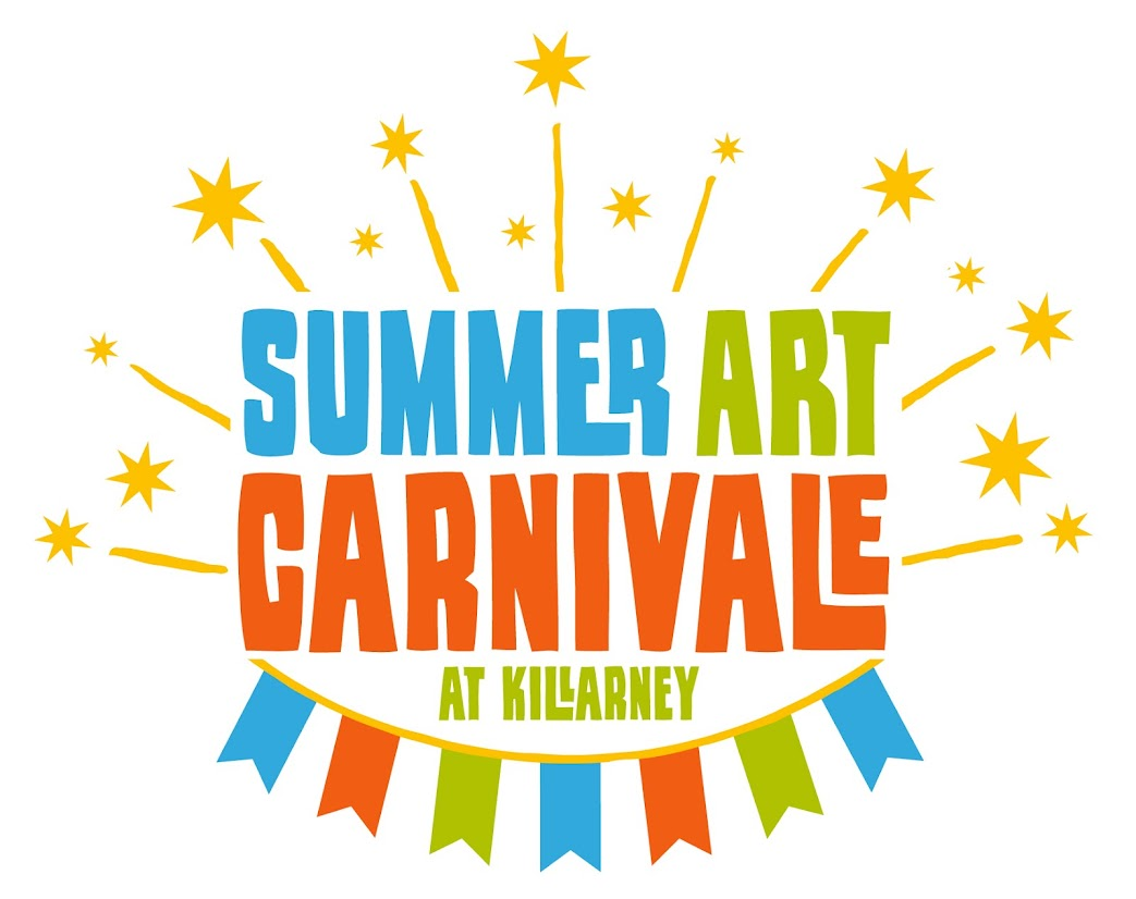 Summer Art Carnivale at Killarney Community Centre