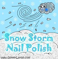 Snow Storm Polish